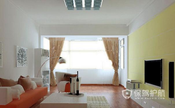 家居装潢简单大方怎么做?简约家居设计效果图