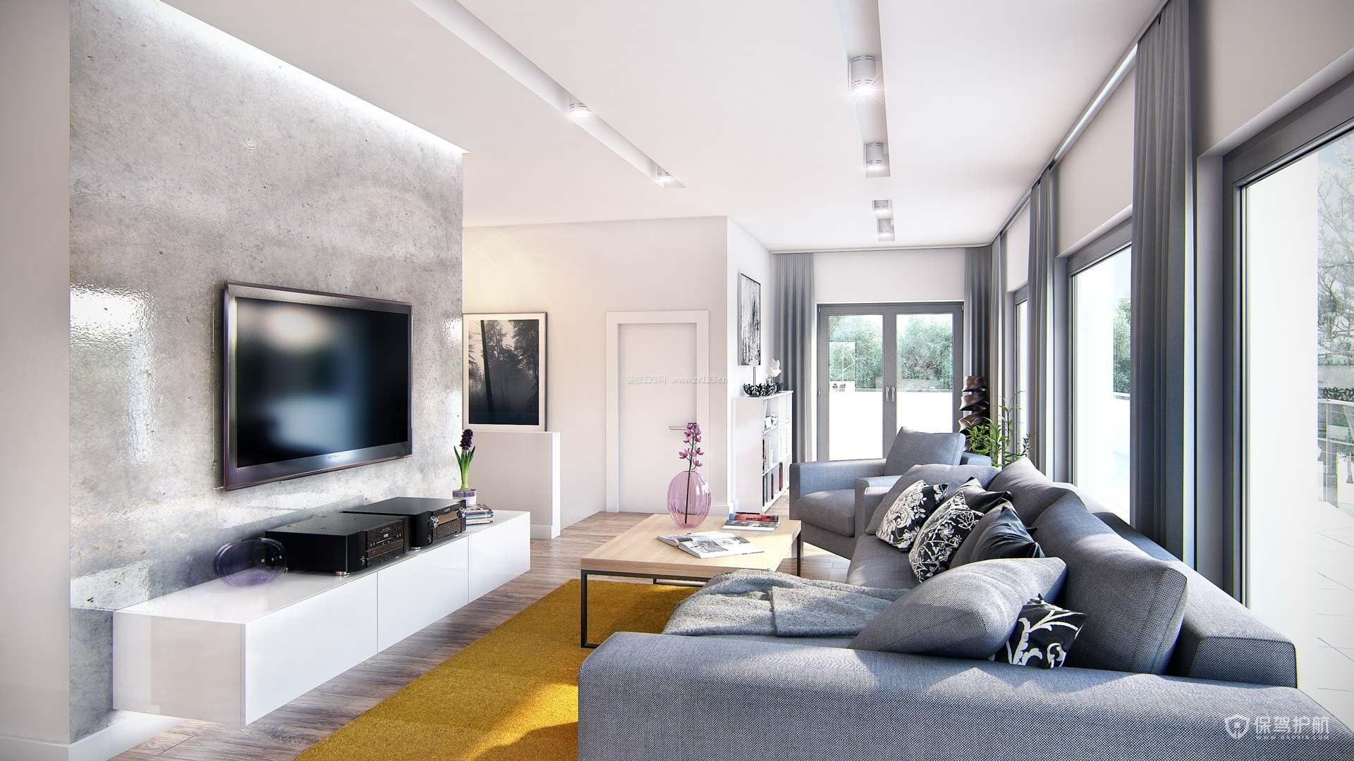 2019电视墙装修预算是多少?电视背景墙装修注意事项有哪些?