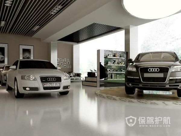 汽车展厅如何设计?汽车展厅设计攻略