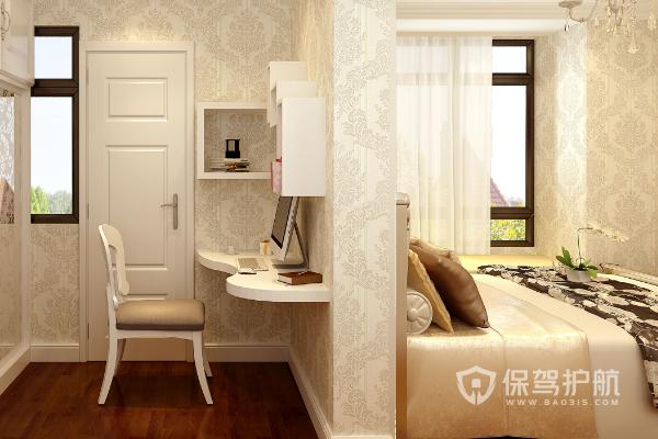 卧室装修设计要素,2019卧室装修设计图片
