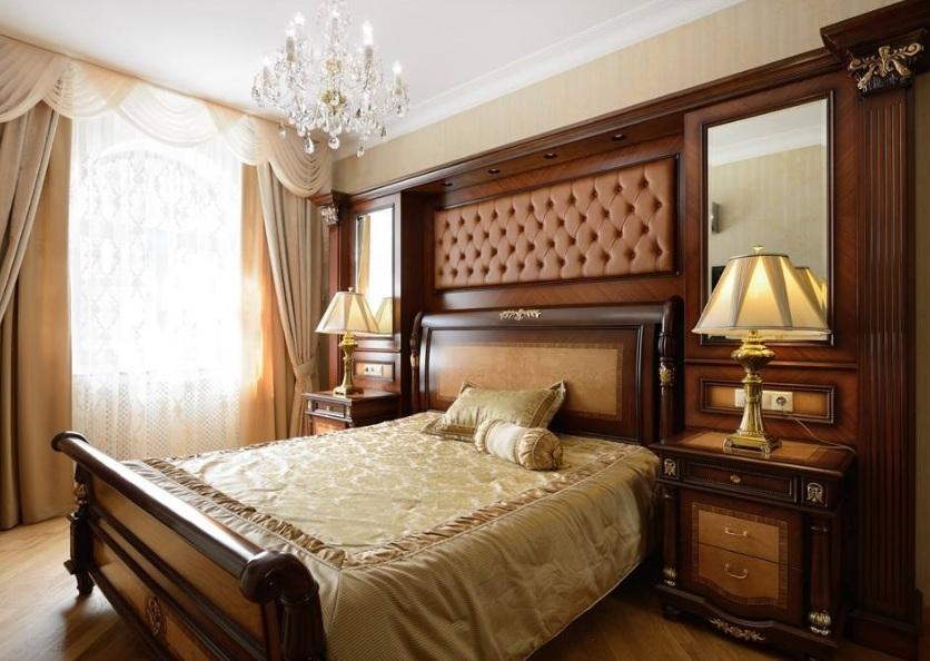 2019年最新欧式卧室装修设计合同范本—装修合同