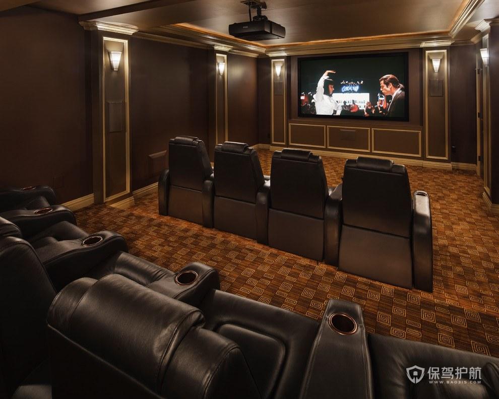 家庭影院怎么组建?2019家庭影院组建流程-家庭影院装修