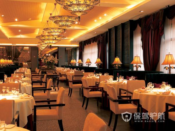 中式餐饮店装修需注意什么?式餐饮店装修注意事项