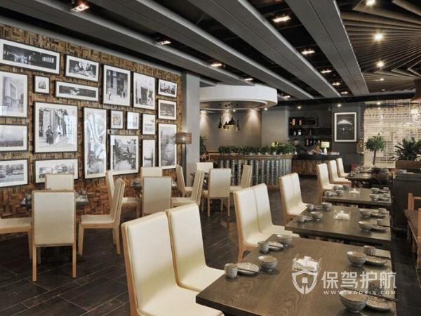 餐厅装修主题风格有哪些 餐厅装修主题风格选择