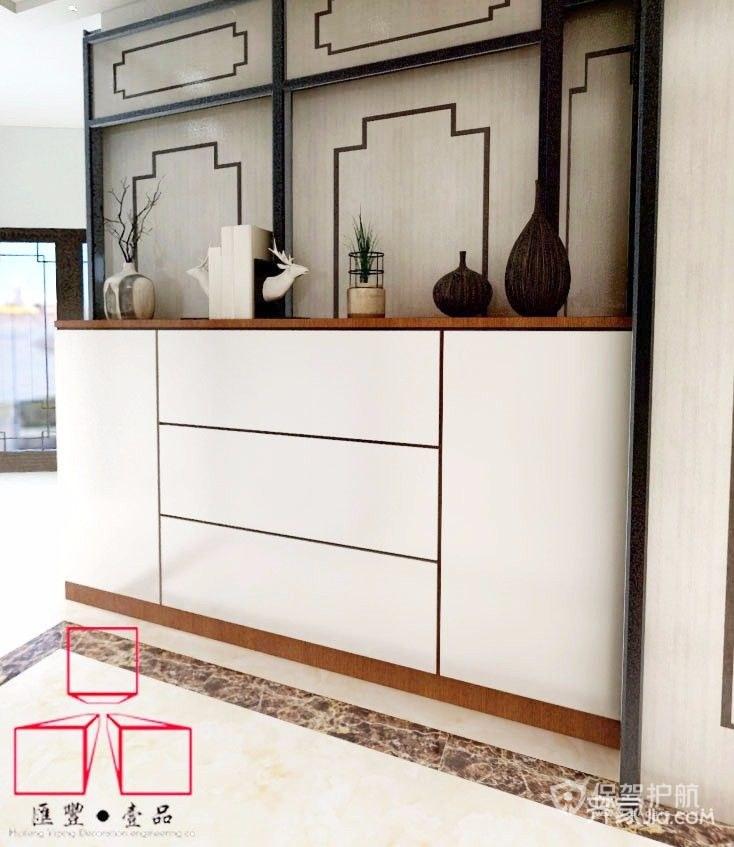 实木鞋柜优缺点,实木鞋柜一般要多少钱?