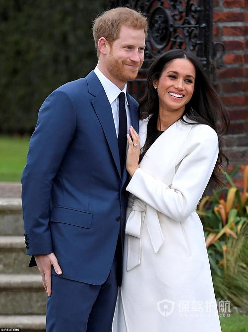 37岁梅根王妃诞下宝宝 男婴成为英国王位第七顺位继承人