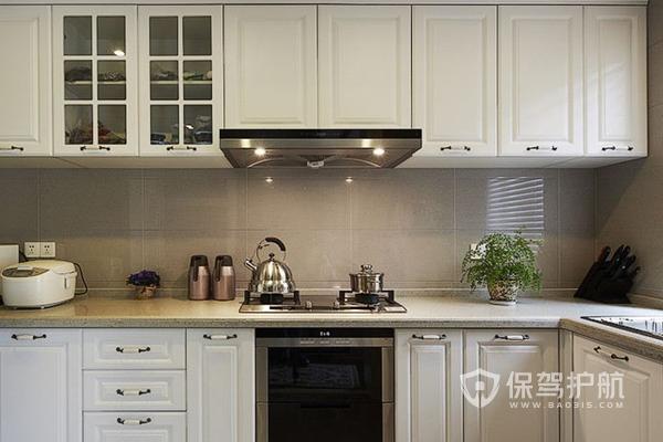 2019厨房装修多少钱?2019厨房装修效果图
