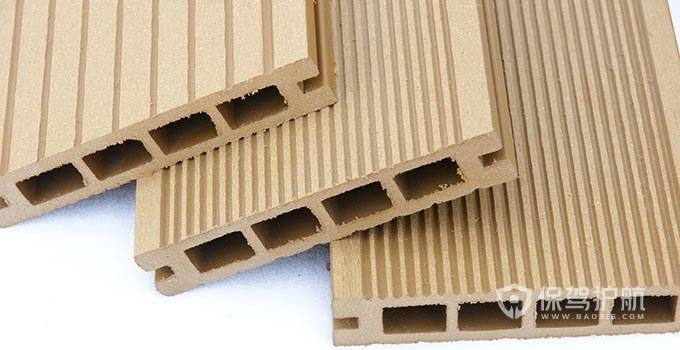 木塑复合材料好不好?木塑复合材料优缺点是什么?