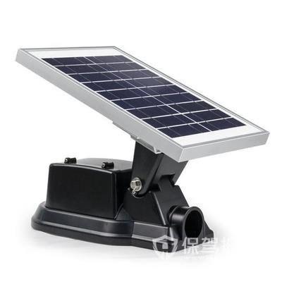 太陽能庭院燈耐用嗎?太陽能燈要怎么挑選?