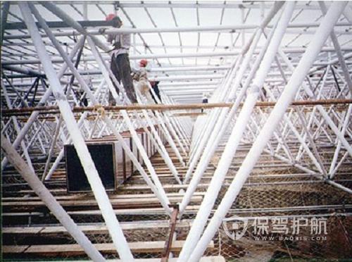 钢结构防腐涂料优点-保驾护航