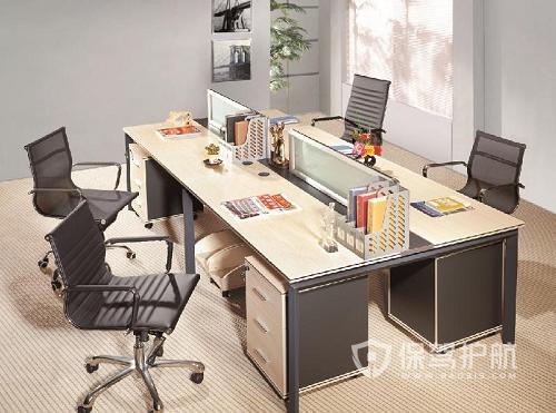 办公室桌椅摆放风水布局 招财植物摆放哪好?