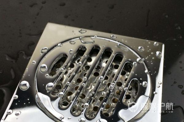 不锈钢地漏-保驾护航装修网