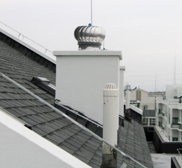 屋顶风帽安装方法是什么? 屋顶风帽安装要点