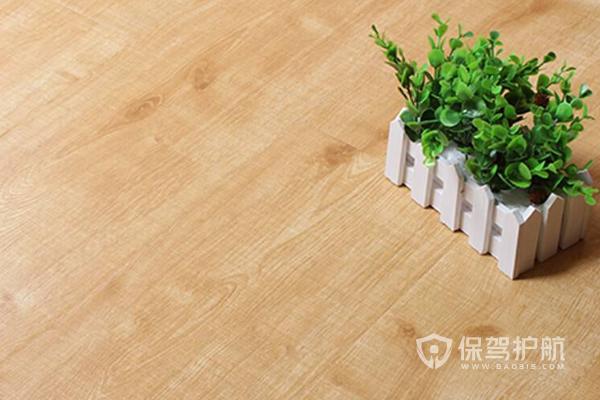 浅色木地板怎么保养?浅色木地板搭配图片