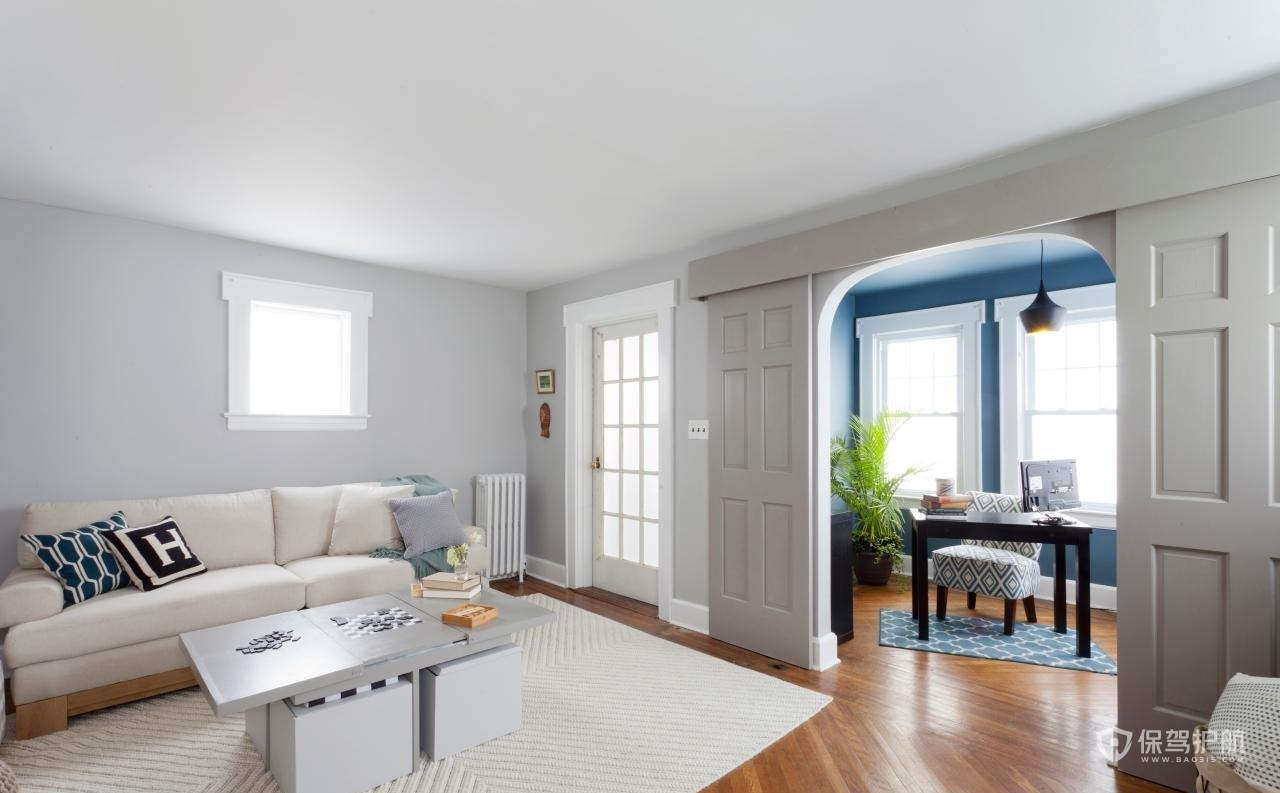新房装修完一个月能住吗?有什么危害?新房怎么去异味?