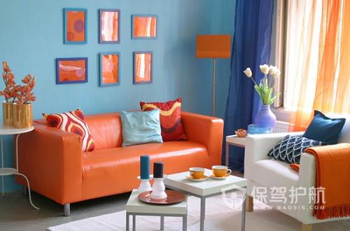 家居装修色彩搭配原则 不同家装风格搭配手法有哪些?