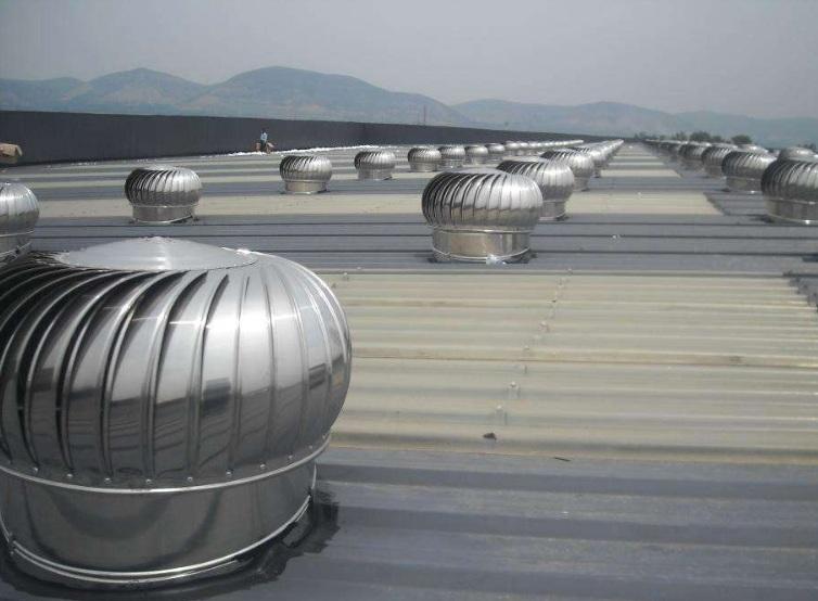 屋顶安装风帽有什么作用? 屋顶风帽安装步骤是什么?