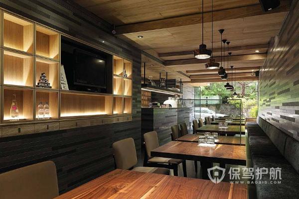 2019咖啡厅装修要点,2019咖啡厅设计效果图