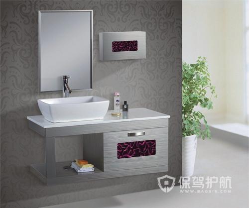 整体浴室柜有什么优缺点?如何选购整体浴室柜?
