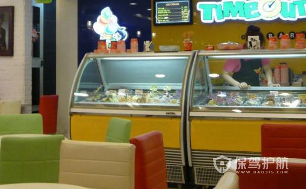 冷饮店装修-保驾护航装修网