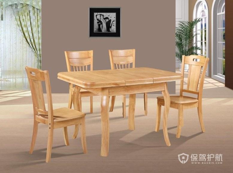 家庭用餐桌怎么选-保驾护航