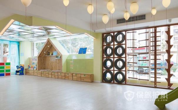 幼儿园创意设计