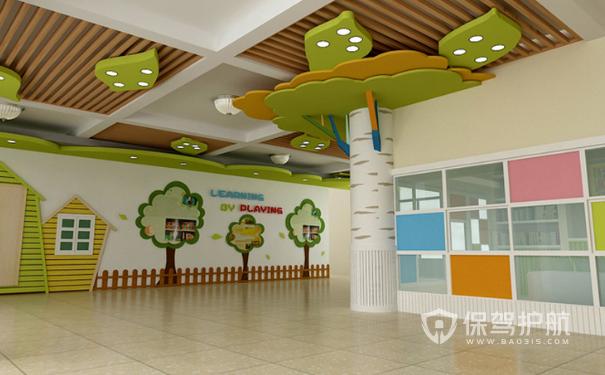 幼儿园趣味设计