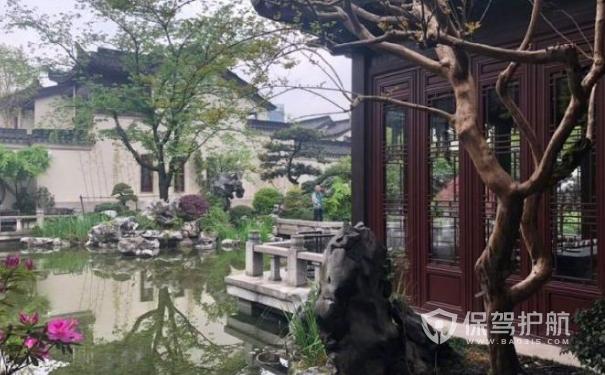 杭州女股神豪宅二拍成交-保驾护航装修网