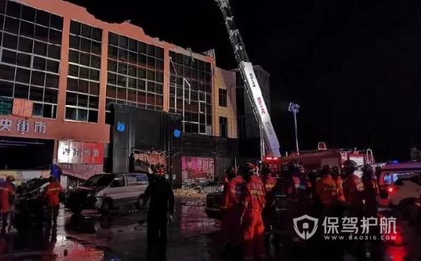 广西百色酒吧发生坍塌,已确认3人死亡87人受伤