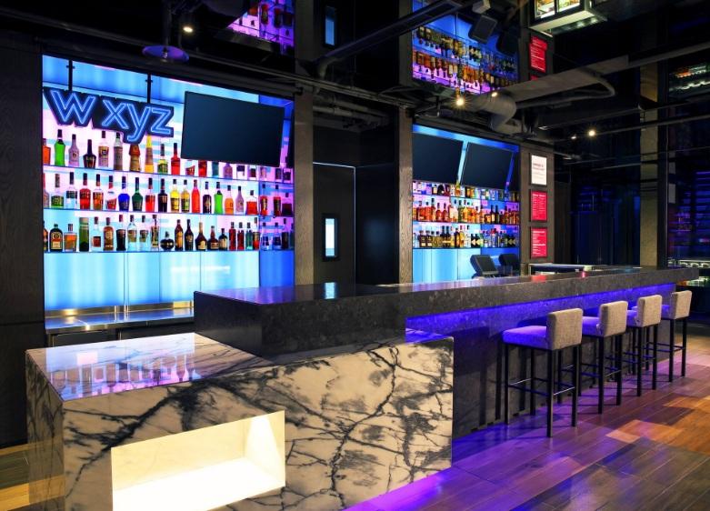 小型酒吧装修设计技巧 小型酒吧有哪些装修主题?