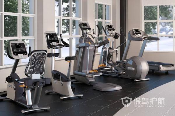 健身房配套設施要求,健身房配套設施擺放圖
