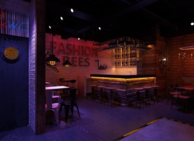 酒吧灯光音响如何设计? 酒吧灯光设计有哪些要点?