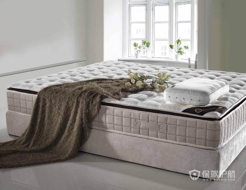 床垫选择技巧-保驾护航