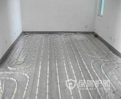 地暖房注意事项-保驾护航