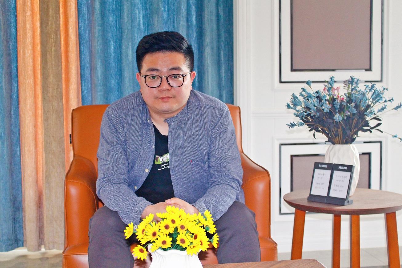"""专访安得石俊龙:比起""""一稿过先生"""",我更希望被叫做""""我们"""