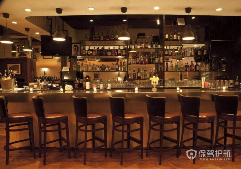 酒吧吧台怎么做-保驾护航
