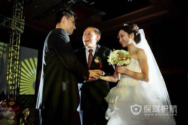 结婚仪式现场-保驾护航装修网