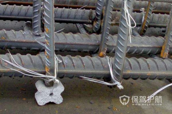 钢筋垫块施工工艺-保驾护航装修网