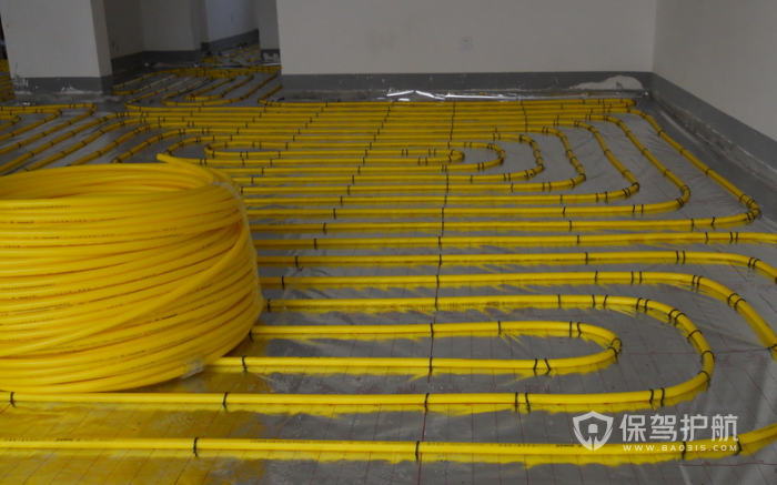 地热管铺设注意事项-保驾护航装修网