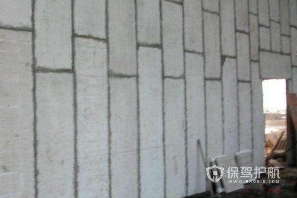 轻质墙体布局-保驾护航装修网