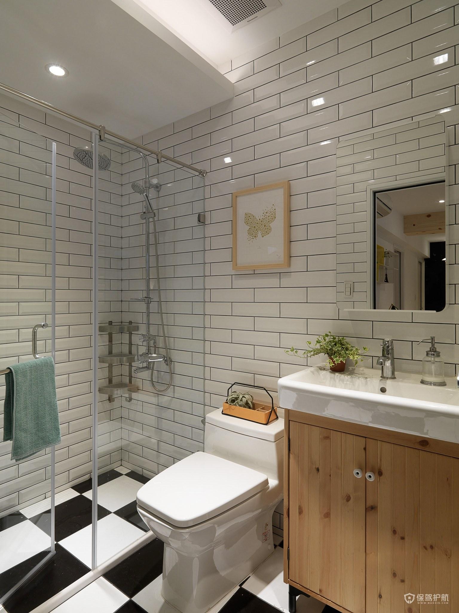 淋浴房优缺点有哪些?卫生间装淋浴房好吗?