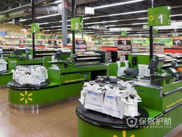 超市收银台布局有哪些禁忌 超市收银台布局风水