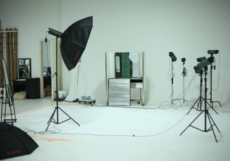 摄影棚如何装修设计? 摄影棚装修注意事项