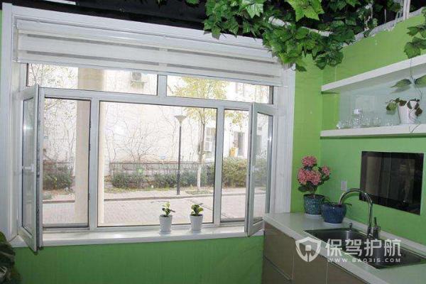 家居门窗设计效果-保驾护航装修网