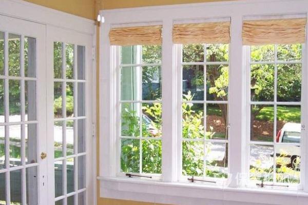 家居门窗安装效果-保驾护航装修网