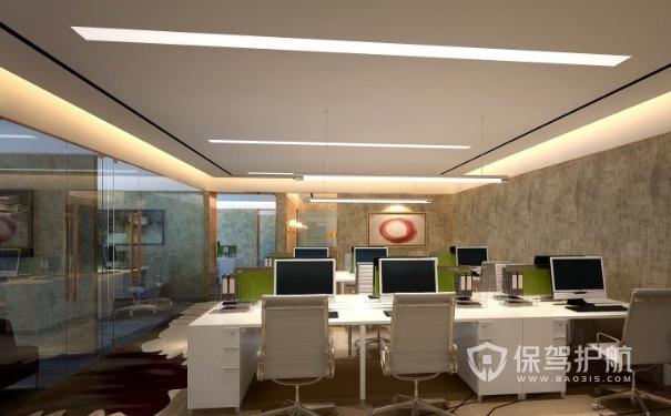 办公室地面铺什么材料好?办公室地面装修要注意什么?