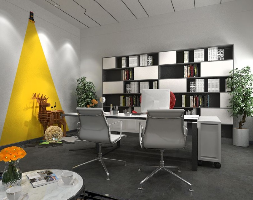2019年办公室主要有哪些装修风格? 办公室装修风格怎么选择?