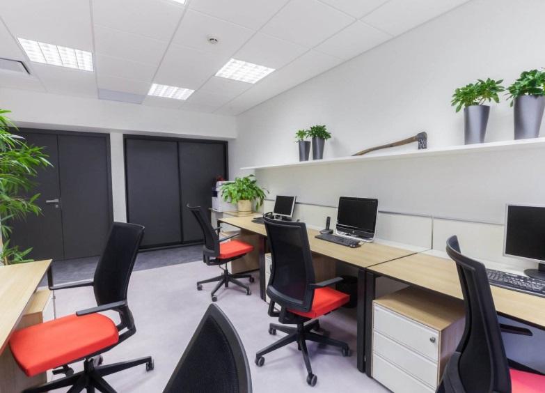 100平米办公室在设计布局有哪些要求?