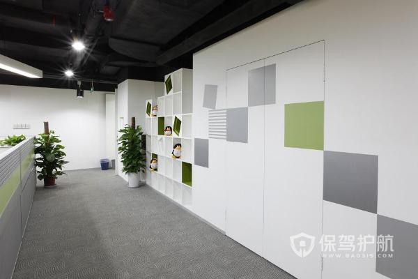 <a  href='http://xiaoguo.bao315.com/dantu/banggongshixiaoguotu/qiangmian'style='color:blue'>办公室墙面装修效果图</a>-保驾护航装修网