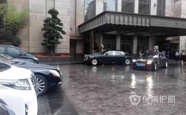 上海小区天价停车费-保驾护航装修网
